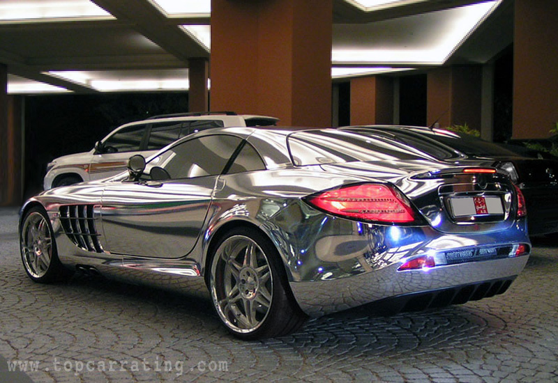 2004 MercedesBenz All Models Colors of Touch Up Paint